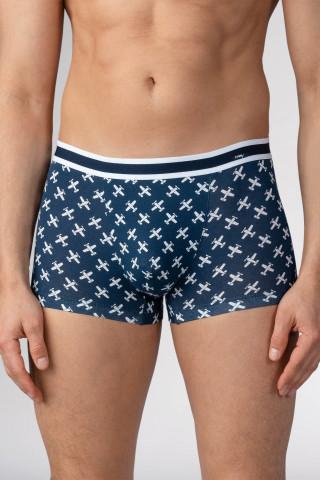 Frontansicht Shorty Mey Club Coll. 32821 | Mey Bodywear