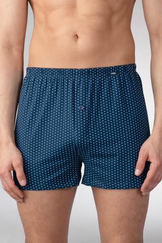 Frontansicht Boxer-Shorts Mey Club Coll. 33522 | Mey Bodywear