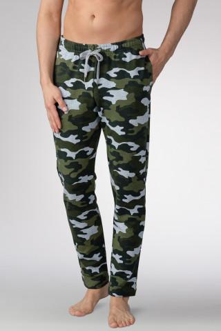 Frontansicht Hose lang Mey Club Coll. 39460   Mey Bodywear