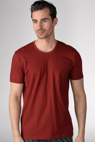 Frontansicht T-Shirt Mey Club Coll. 39930 | Mey Bodywear