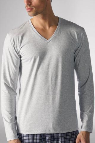 Frontansicht Shirt 1/1 Arm Mey Club Coll. 46520 | Mey Bodywear