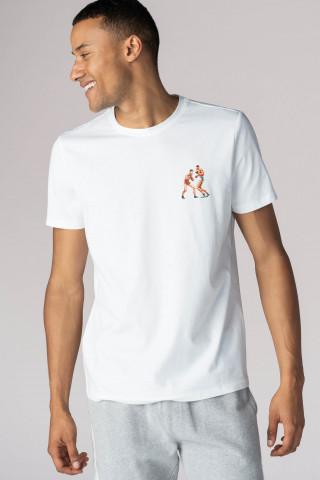 Frontansicht Shirt Mey Club Coll. 56730   Mey Bodywear