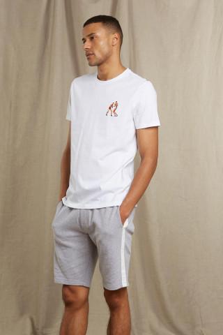 Frontansicht Hose kurz Mey Club Coll. 57150 | Mey Bodywear