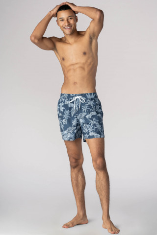 Frontansicht Badeshorts Serie Swimwear 64635 | Mey Bodywear