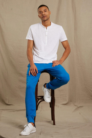 Frontansicht Shirt Mey Club Coll. 71554   Mey Bodywear