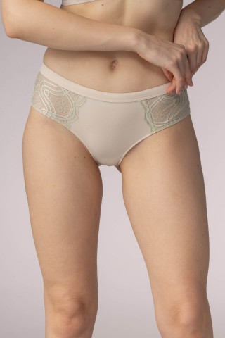 Frontansicht Hipster Serie Poetry 79533 | Mey Bodywear