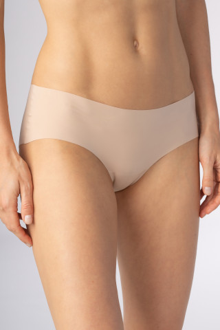 Frontansicht Hipster Soft Second Me 79649 | Mey Bodywear