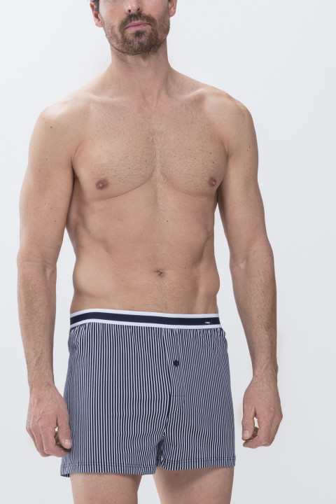 Mey Messieurs New Boxer série Las PLUMAS Boxer Shorts