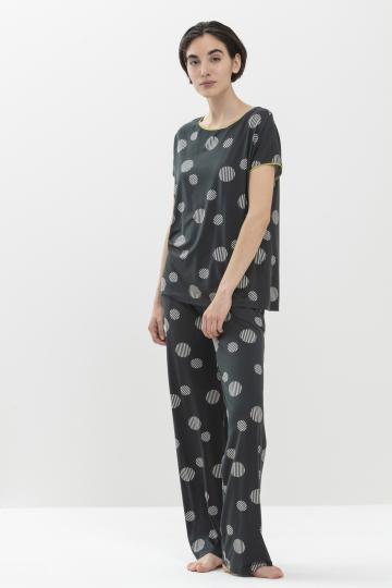 Frontansicht Hose lang Serie Livi 16036 | Mey Bodywear