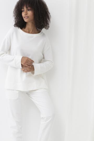 Frontansicht Sweater Serie Eva 16221 | Mey Bodywear