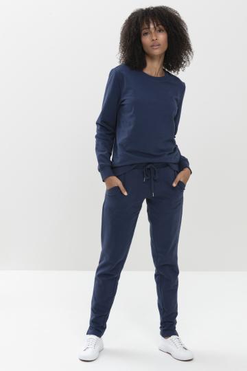 Frontansicht Sweater Serie Mia 16222 | Mey Bodywear