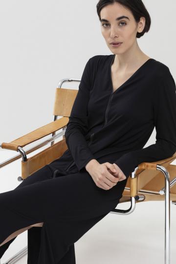 Frontansicht Nachthemd Serie Alena 16227 | mey®
