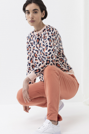 Frontansicht Sweater Serie Lucy 16232 | mey®