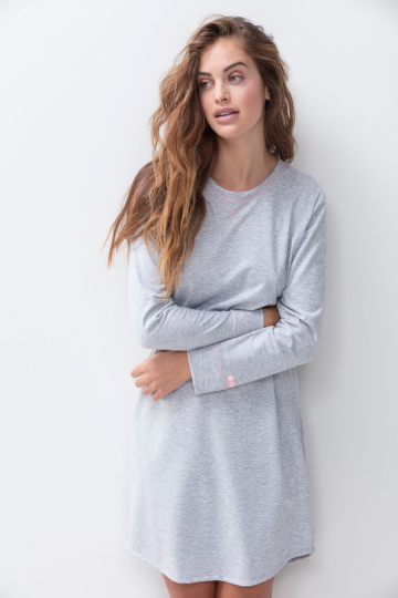 Frontansicht Nachthemd Serie Zzzleepwear 16490 | Mey Bodywear