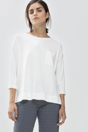 Frontansicht Shirt Night2Day 16806 | Mey Bodywear