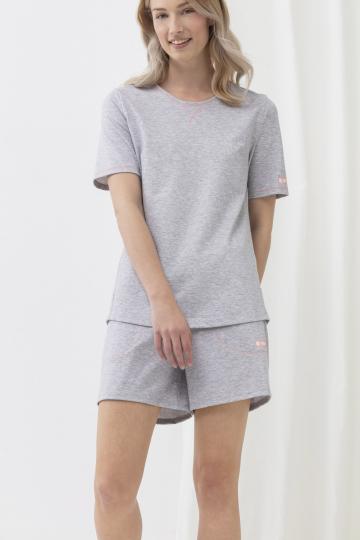 Frontansicht Bermuda Serie Zzzleepwear 16873 | Mey Bodywear