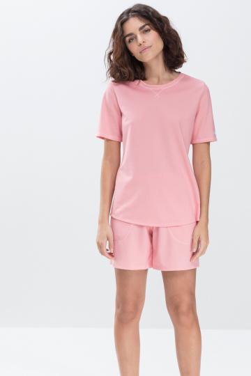 Frontansicht T-Shirt Serie Zzzleepwear 16895 | Mey Bodywear