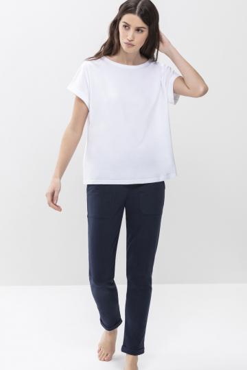 Frontansicht T-Shirt Serie Home-Office 17303 | Mey Bodywear