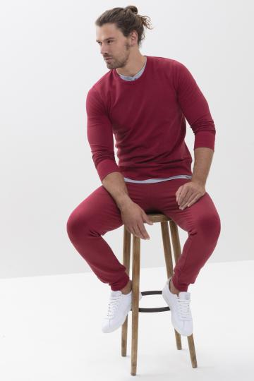 Frontansicht Sweatshirt Serie Enjoy 23540 | mey®