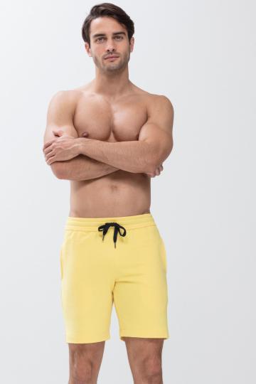 Frontansicht Hose kurz Serie Enjoy 23550 | Mey Bodywear