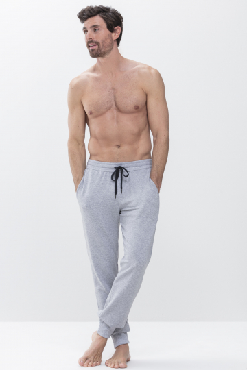 Frontansicht Hose lang Mey Club Coll. 23560 | Mey Bodywear