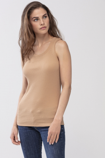 Frontansicht Top Serie Cotton Rib 25516   Mey Bodywear