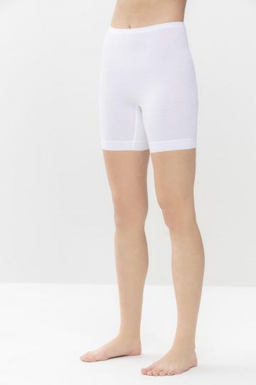 Frontansicht Normalbein-Schlüpfer Serie 2000 27014   Mey Bodywear