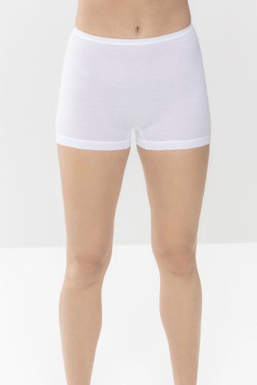 Frontansicht Pagen-Schlüpfer Serie Noblesse 27021   Mey Bodywear