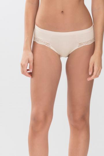 Frontansicht Hipster Serie Organic 29007 | Mey Bodywear