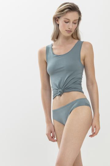 Frontansicht Brasil Serie Organic 29009 | Mey Bodywear