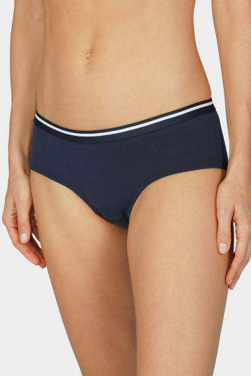 Frontansicht Hipster Serie Cotton Pure 29542 | Mey Bodywear