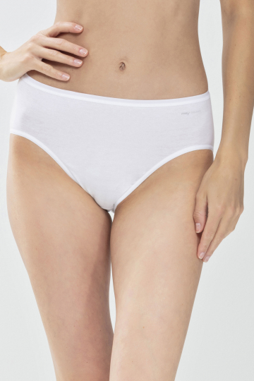 Frontansicht American Pants Serie Organic 29816 | Mey Bodywear