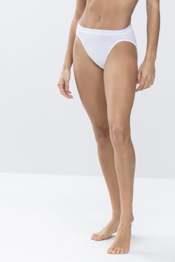 Frontansicht Jazz-Pants Serie Noblesse 29944 | mey®