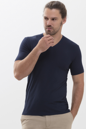 Frontansicht Hybrid T-Shirt Serie Hybrid T-Shirt 30038 | mey®