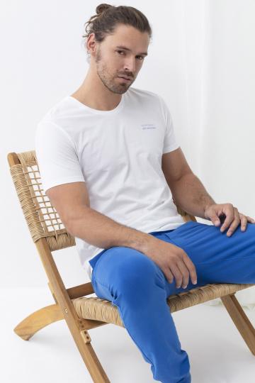 Frontansicht T-Shirt Serie Home-Office 30039   Mey Bodywear