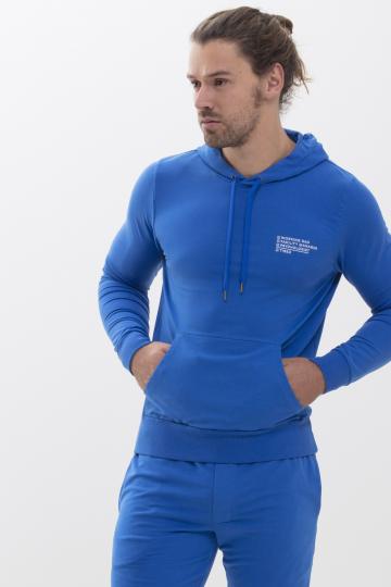 Frontansicht Hoodie Serie Home-Office 30040 | Mey Bodywear