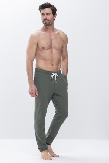 Frontansicht Track Pants Serie Home-Office 31031   Mey Bodywear