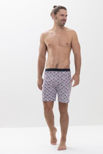 Frontansicht Short Pants Serie RE:THINK COLOUR 31036 | mey®