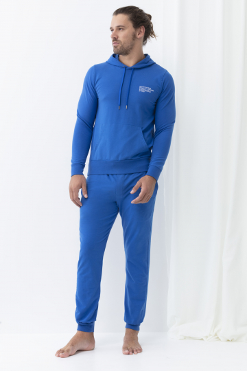 Frontansicht Track Pants Serie Home-Office 31061 | Mey Bodywear