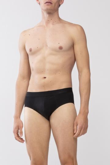 Frontansicht Mini-Slip Serie Superior Modal 34011 | Mey Bodywear