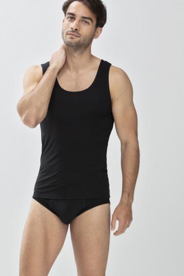 Frontansicht Athletic-Shirt Serie Superior Modal 34065   Mey Bodywear