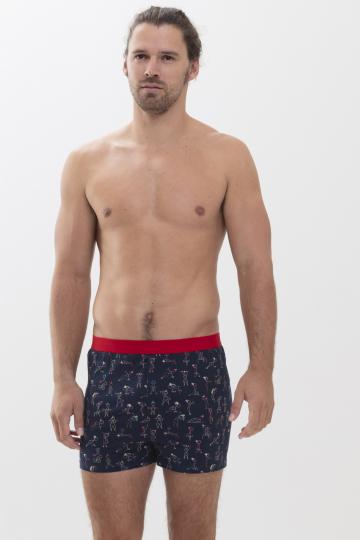 Frontansicht Boxershorts Serie RE:THINK COLOUR 37090 | mey®