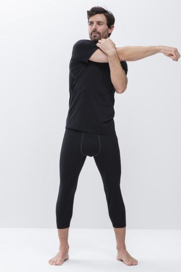 Frontansicht Crew neck-Shirt Serie Performance 42402 | Mey Bodywear