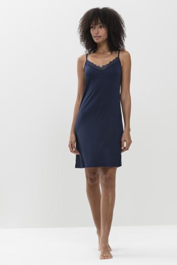 Frontansicht Body-Dress Serie Luise 45122 | Mey Bodywear