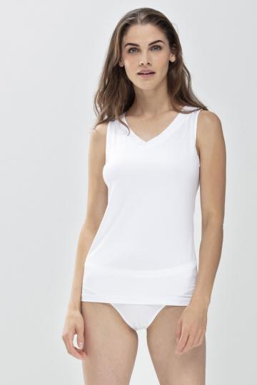 Frontansicht Top Serie Mood 45868 | Mey Bodywear