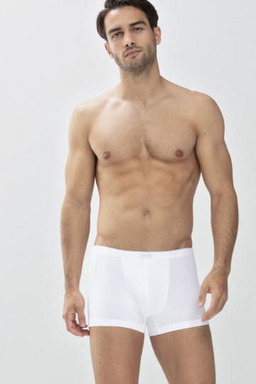 Frontansicht Shorty Serie Dry Cotton 46021 | Mey Bodywear