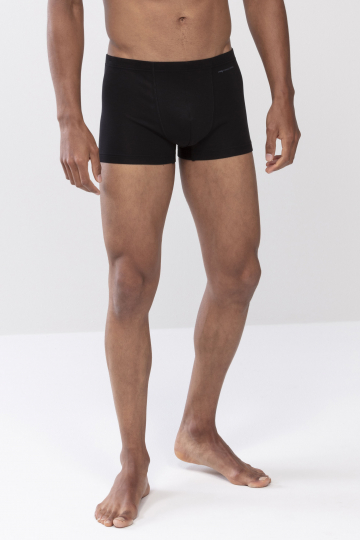 Frontansicht Shorty Serie Casual Cotton 49021 | Mey Bodywear