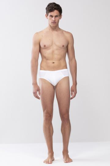 Frontansicht Slip Serie Casual Cotton 49119 | Mey Bodywear