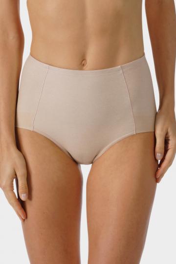 Frontansicht Taillen-Slip Serie Nova 49345 | Mey Bodywear