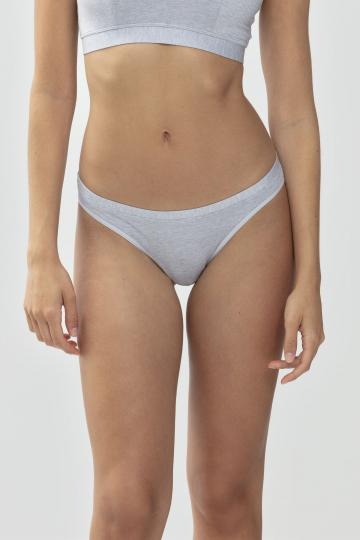 Frontansicht Mini-Slip Serie Mood 49865 | Mey Bodywear